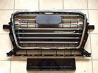 Решетка радиатора Audi Q5 стиль SQ5