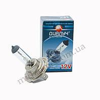 Лампа головного света H7 12V 100W PX26D