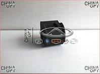 Втулка переднего стабилизатора, A112906013, Чери Амулет, Кари, А15, внутр. D=17мм, АFTERMARKET - A11-2906013