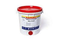 Клей RAKOLL® GXL 4 Plus (D4) ведро 30 кг.
