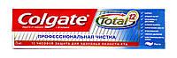 Зубная паста Colgate Total 12 Профессиональная чистка - 75 мл.