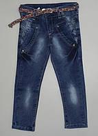 Джинсы для девочек 3,4,5,6,7 лет. Детская одежда оптом Турция.