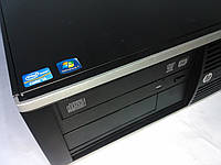 ПК HP 6300 (S1155) Core™ i3/HDD-250Gb/ 4Gb DDR3/USB 3.0