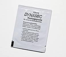 Монтажная паста-смазка для карбона DYNAMIC