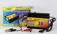Зарядка для аккумулятора MA-1220 (20 Ампер)