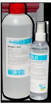Фамідез®  DLG - 0,25 л