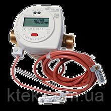 Квартирний лічильник теплової енергії Sensus PolluCom EX, E