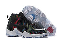 Детские баскетбольные кроссовки Nike LeBron 13 (BHM), фото 1