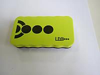 Губка для сухостираемой доски, магнитная, 105*52мм, L2743