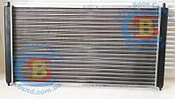 Радиатор охлаждения A15-1301110BA №2 Chery Amulet A11 (Старого образца) Трубчатый (лицензия)