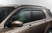 Land Rover Discovery Sport 2015-17 ветровики дефлекторы на окна Новые Оригинал