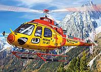 Пазлы Castorland на 260 Вертолет-спасатель32*23 (m+)
