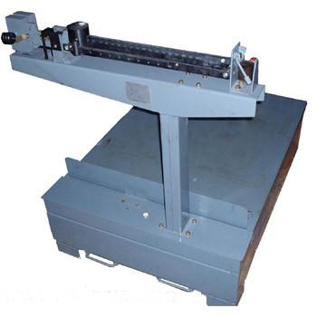 Ремонт весов механических платформенных