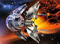 Пазлы Castorland на 300 Беспилотный космический корабль40*29 (m+)