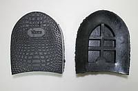 Каблук резиновый (Vibran) размер 38-40