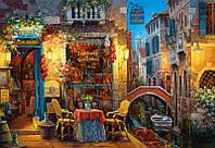 Кастор Castorland пазлы на 3000 Венеция 92*68