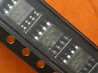 APW7142 SOP8 - DC/DC ШИМ контроллер 3А 12В