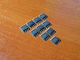 APW7142 SOP8 - DC/DC ШИМ контроллер 3А 12В, фото 4
