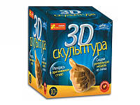 3D Скульптура Золото 14100136Р