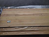 Доска для террасы 27х142х5000, СОРТ А, Сибирская лиственница от производителя