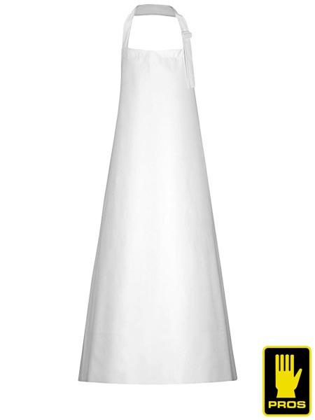Фартук влагозащитный AJ-FW108 W