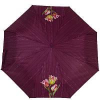 Женский механический зонт airton z3511-5178 фиолетовый