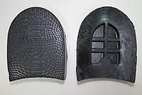 Каблук резиновый (Vibran) размер 41-43, фото 1