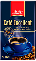 Melitta Excellent итальянский  молотый кофе 250г.