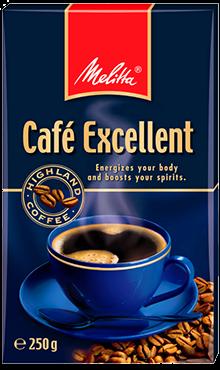 Melitta Excellent итальянский  молотый кофе 250г. -  https://decorpresent.com.ua Товары из Венгрии и Европы опт- розница   в Закарпатской области