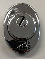 Броненакладка Mottura 94KIT1101/CR  хром
