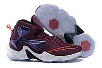 Детские баскетбольные кроссовки Nike LeBron 13 (Written In The Stars), фото 1