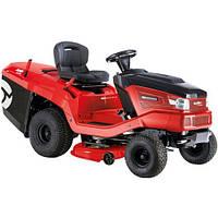 Трактор-газонокосилка (с травоcборником) AL-KO T 23-125.6 HD V-2