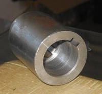 Муфта соединительная  (6 х 1 шлицов) Splined, фото 1