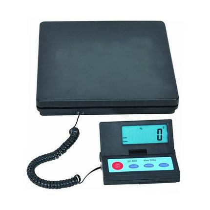 Весы для фреона SF-890, фото 2