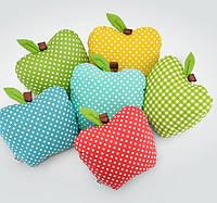 Подушка декоративная Яблоко
