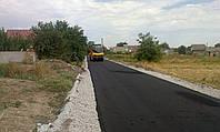 Строительство и реконструкция автомобильных дорог, улиц