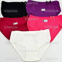 Нижнее белье для женщин Турция. JEL 358-1. Размер 54-56. В упаковке 6 шт.