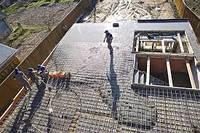 Монолитные работы, бетонные работы, монолитное строительство по всей Украине