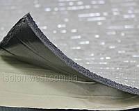 Isolontape 500 3008 LA фольгированный, самоклейка 8 мм