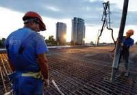 Строительство гражданских и промышленных зданий, все виды бетонных работ,