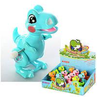 Заводная игрушка «Динозаврик» 662
