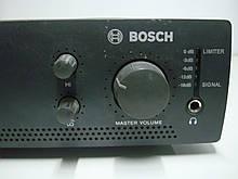 Микширующий усилитель BOSCH PLE-1MA120-EU