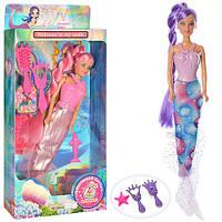 Кукла Русалка 60652HW-2