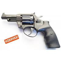Револьвер ЛАТЭК Safari РФ-431М (Пластик)