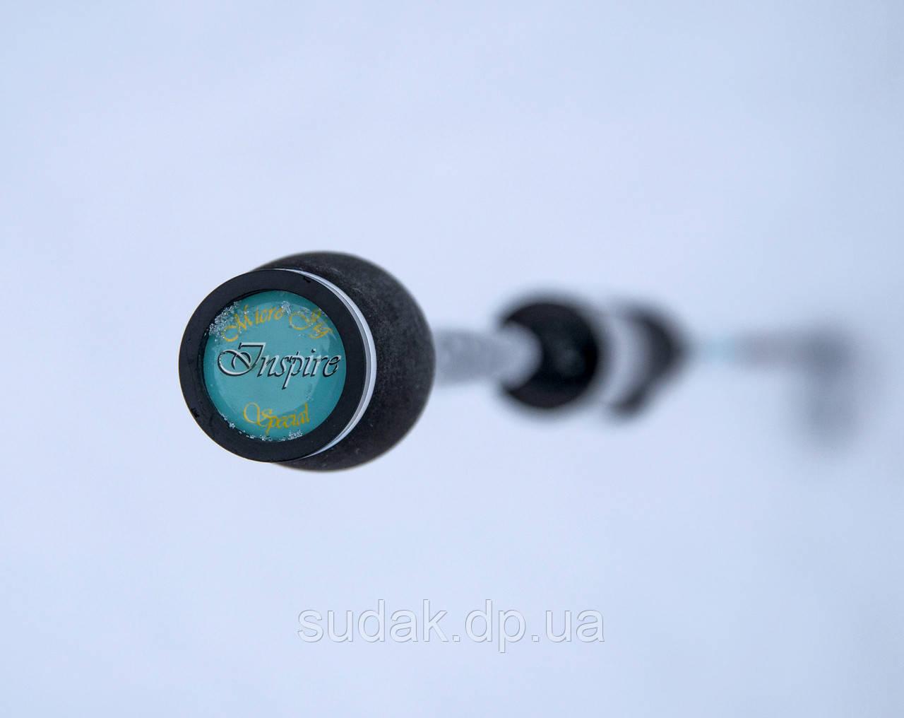 Спиннинг INSPIRE I-762 UL-S 1-6g 230 см 2-4lb