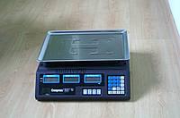 Торговые электронные весы до 50 кг Спартак