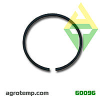 Кольцо стопорное вторичного вала КПП ЯМЗ 238-1701034