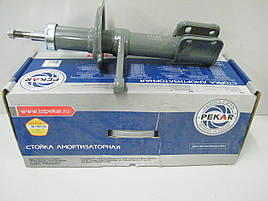 Амортизатор передний правый ВАЗ 2108, 2109, 21099, 2113, 2114, 2115, 2108-2905003 Пекар