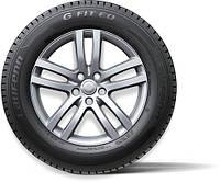 Летняя шина Laufenn G-Fit EQ LK41 (185/60 R14 82T)