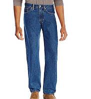 Мужские джинсы  Levi's модель 505 Regular Fit